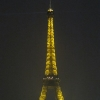 Le Tour Eiffel by night