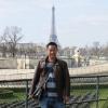 Eiffel Head