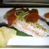 Santa Barbara Shrimp with Ponzu Jelly